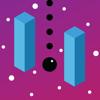 Downfall - Endless Arcade Descent App