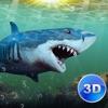 Sea Shark Survival Simulator 3D
