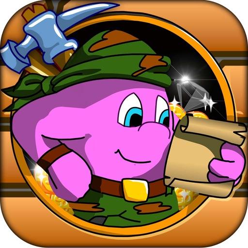 Treasure Diary iOS App