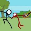 Stickman War - Fighting to Survive