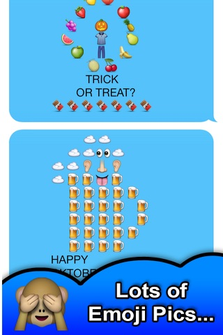 SMS Smileys Emoji Sticker PRO screenshot 2