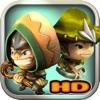 Fantashooting HD (AppStore Link)
