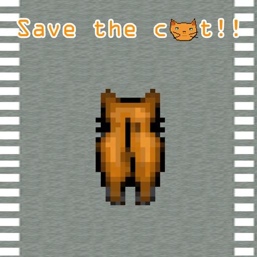 Save the cat !!! iOS App