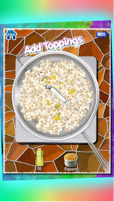 A Crunch & Munch Popc... screenshot1