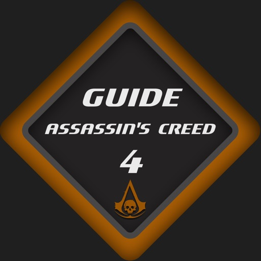 Guide + Cheats for Assassin's Creed 4 iOS App