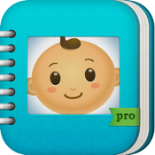 Baby Tracker & Digital Scrapbook | Kidfolio Pro with Tooth Chart icon