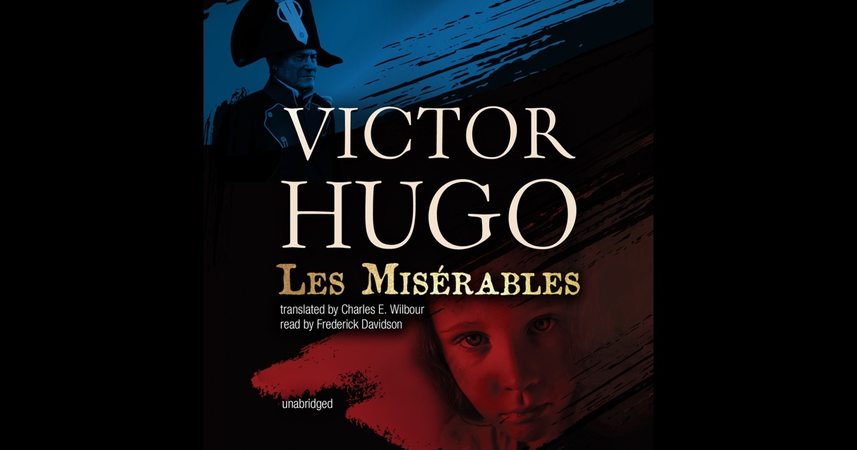 les miserables by victor hugo essay
