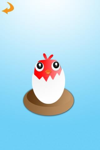 Learny Birdy screenshot 4