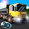 Cargo Truck Driving Simulator 3D