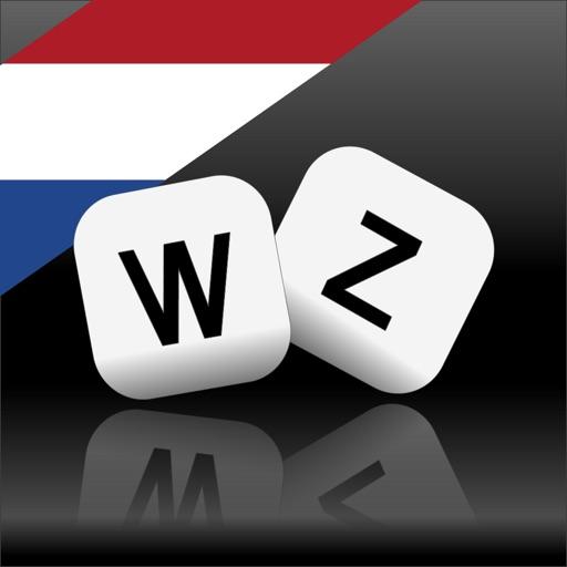 WordZone - Dutch (ad free) iOS App