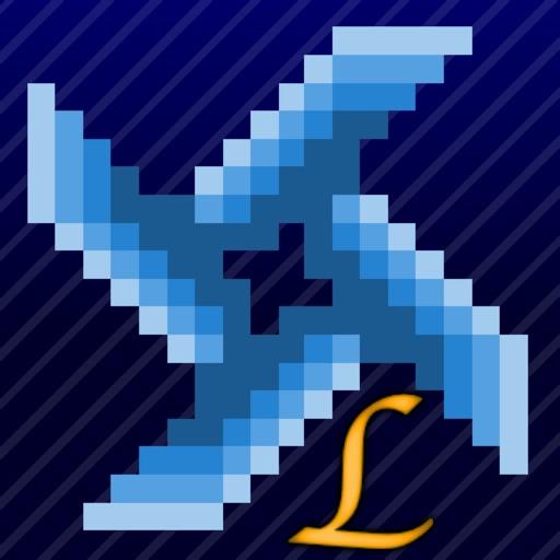 NinjaShawLite iOS App