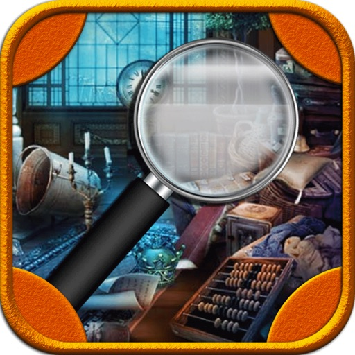Underground Chambers Hidden Objects iOS App