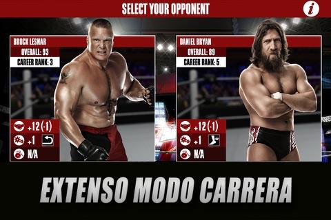 WWE 2K screenshot 3