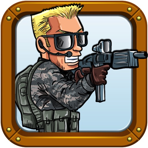 Impossible Zombie Adventure - Apocalypse Shooting Defense Game FREE iOS App