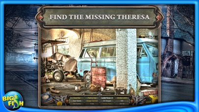 Infected: The Twin Vaccine - A Scary Hidden Object Mystery-1
