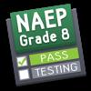 NAEP Grade 8-Tests