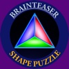 BrainTeaser Shape Puzzle