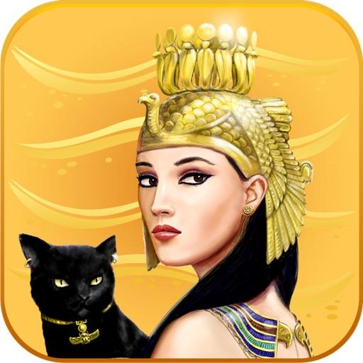 Ace Cleopatra Way Slots - Journey to Magic Golden Jackpot (777 Casino) iOS App