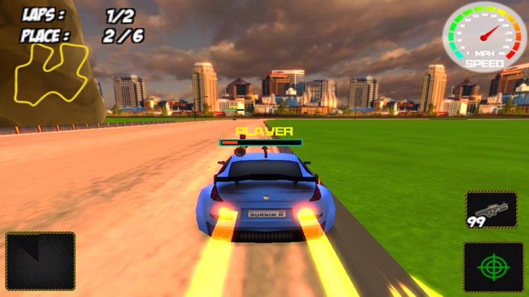 addicting car games  Road Roits 2015 HD : Fun Addicting 3D Death Racing Car Shooting Game ...