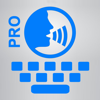 CoolCoolApps - Voice Keyboard Pro ™ my language dictionary speech speak app with free color theme keyboards for iPhone for iOS 8 bild