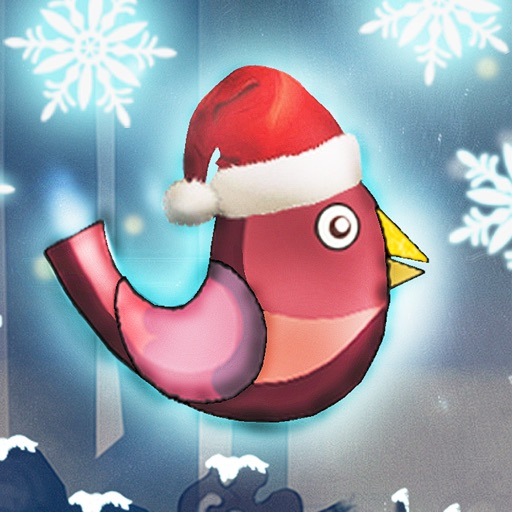 Birds In Trouble Winter Pro