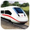 Trainz Driver 2 - train driving game, realistic 3D railroad ...