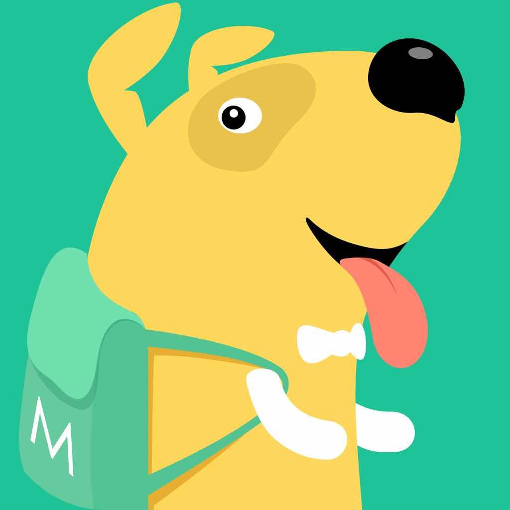 作业狗HD-中小学生学习好伙伴