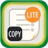 Benutzerfreundliche Zwischenablage: Copycan Lite