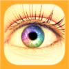 Augenfarbe Wechsler -Magic Eye Color Effect Camera &Photo Editor Studio