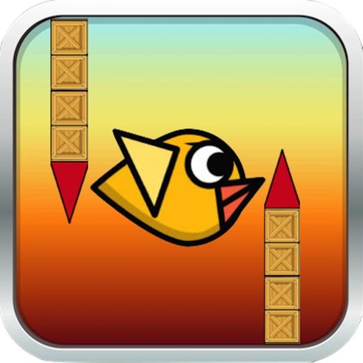 Smelly Bird iOS App