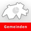 Schweizer Gemeinden   Regionalporträts