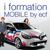 i formation MOBILE by ecf