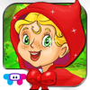 Little Red Riding Hood - A Free Interactive Children's Storybook for Kids & Parents