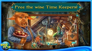 Nearwood - A Hidden Object Game with Hidden Objects-1