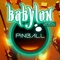 Babylon 2055 Pinball iOS