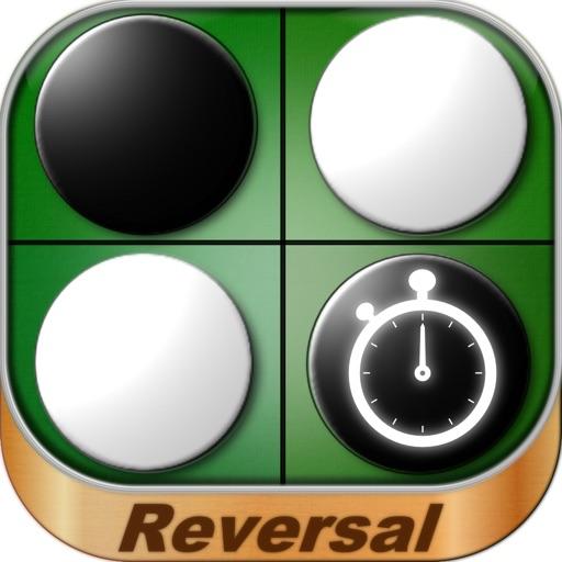 爆速リバーシ -Quick Reversal- 無料で対戦モードつきのリバーシ