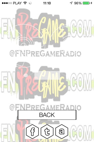 FNPreGame.com screenshot 2