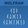 Wolfram Discrete Mathematics Course Assistant