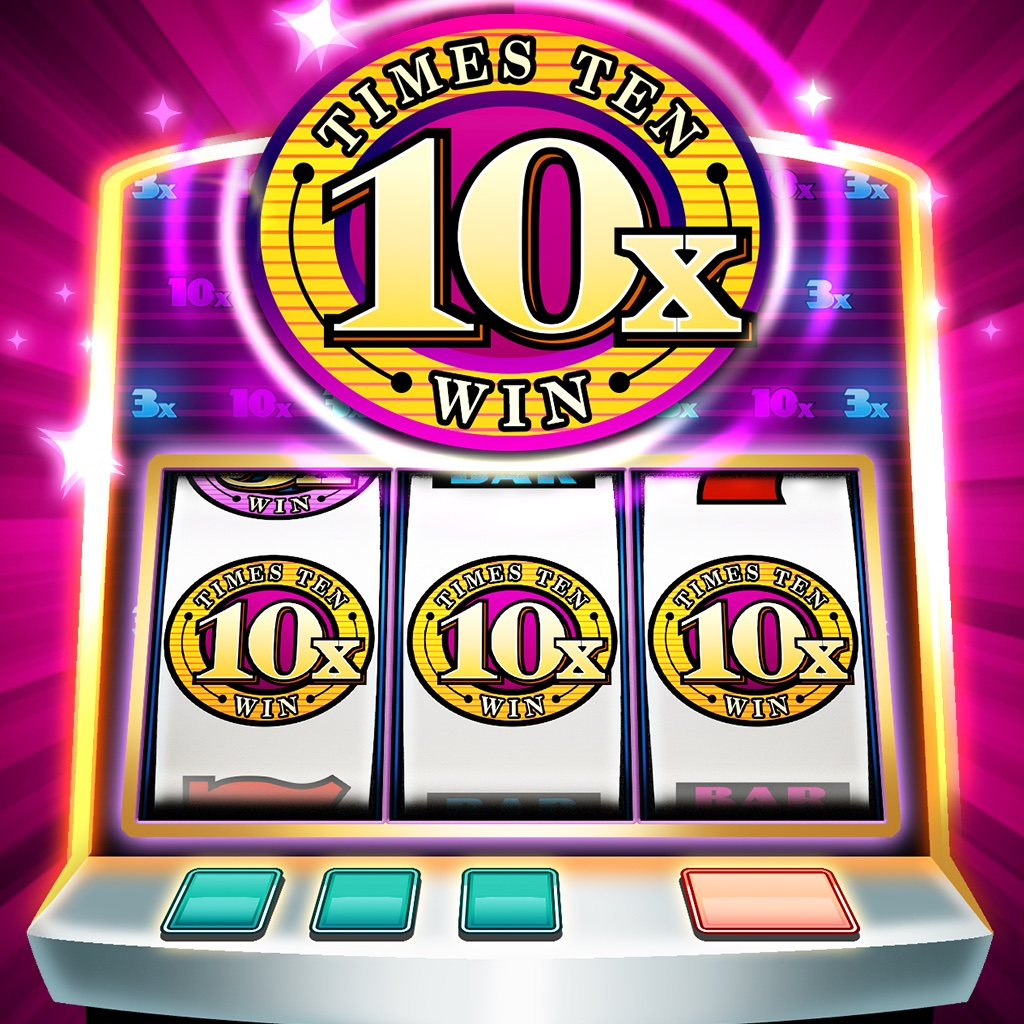 flashes slot machine