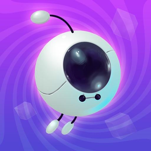 Tetrobot and Co. iOS App