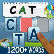 image for Build a Word Easy Spelling app