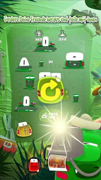 Screenshot von Jelly Lab Reloaded2