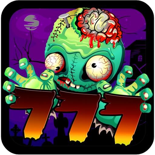 Zombie Apocalypse Best Casino Slots Machine iOS App