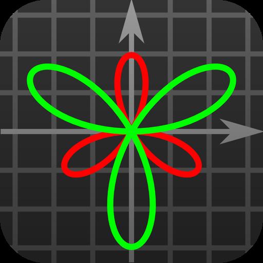 Good Grapher - научный графический калькулятор