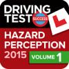 Focus Multimedia - Hazard Perception Test Volume 1 artwork