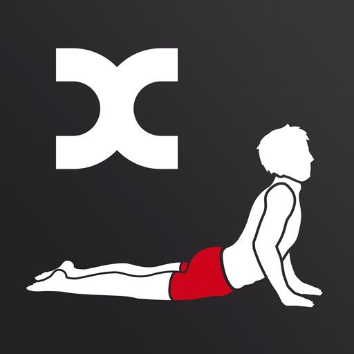 Calistix Back 专业版 –背部训练