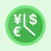 WConvert - 通貨変換アプリFor Apple Watch