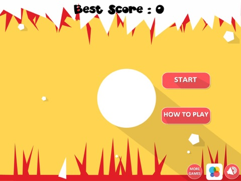 Amazing Rat Race - Flash Mouse Run Free-ipad-0