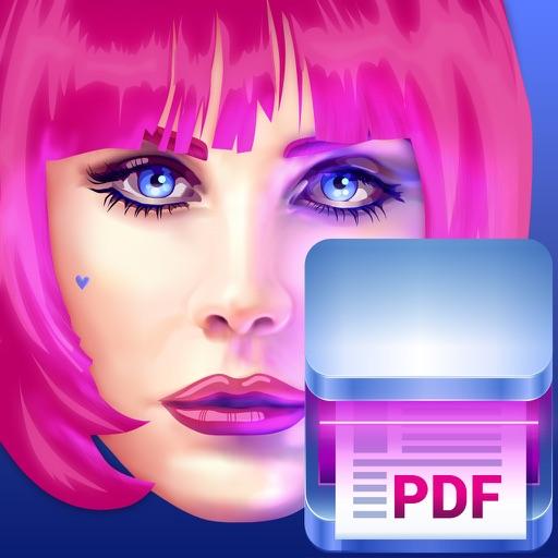Scanny – 个人助理文件和PDF文档扫描仪