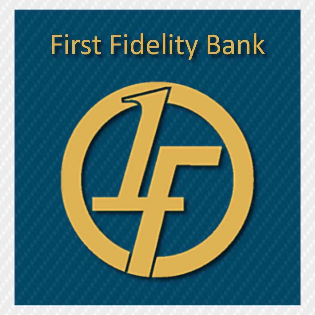 First Fidelity Bank South Dakota On The App Store